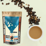 OMG Galapagos Specialty Medium Roast Sweet Caramel Coffee Beans - Everglobe Corporation