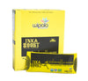 Wipala Coffee Inka Boost | Display Box of 12 bars - Everglobe Corporation