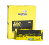 Coffee Inka Boost | Display Box of 12 bars - Everglobe Corporation