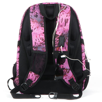 ProShield II Prym1 Pink  Out Camo - Everglobe Corporation