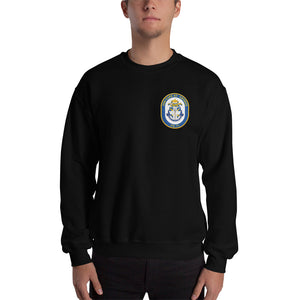 USS Cape St George (CG-71) 1994-95 Cruise Sweatshirt
