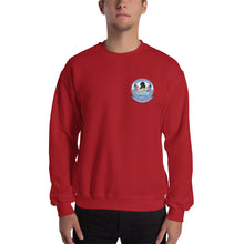 Load image into Gallery viewer, USS George Washington (CVN-73) 2012 Cruise Sweatshirt
