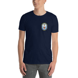 USS Normandy (CG-60) 2012 Cruise Shirt
