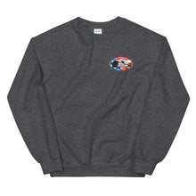 Load image into Gallery viewer, USS Scranton (SSN-756) Ship's Crest Sweatshirt