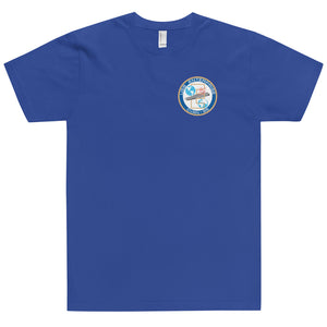 USS Enterprise (CVAN-65) Ship's Crest Shirt