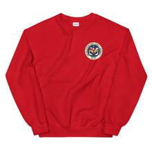 Load image into Gallery viewer, USS John F. Kennedy (CV-67) 2004 Final Cruise Sweatshirt