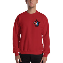 Load image into Gallery viewer, USS Mars (AFS-1) 1970-71 Cruise Sweatshirt