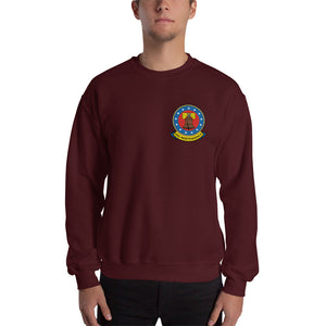 USS Independence (CV-62) 1979 Cruise Sweatshirt