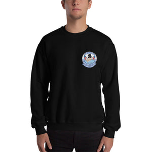 USS George Washington (CVN-73) 2013 Cruise Sweatshirt
