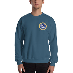 USS Constellation (CVA-64) 1966 Cruise Sweatshirt