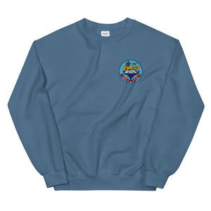 USS Coral Sea (CVA-43) 1969-70 Cruise Sweatshirt