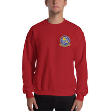 Load image into Gallery viewer, USS Franklin D. Roosevelt (CVA-42) 1960 Cruise Sweatshirt