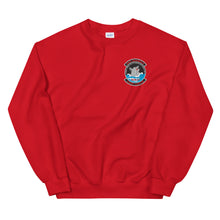 Load image into Gallery viewer, USS Seawolf (SSN-21) Ship's Crest Sweatshirt