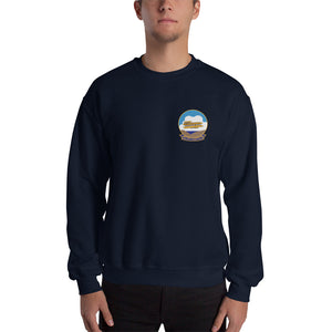 USS Kitty Hawk (CVA-63) 1967-68 Cruise Sweatshirt