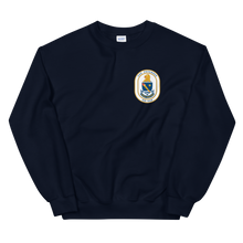 Load image into Gallery viewer, USS Peterson (DD-969) 1994-95 Cruise Sweatshirt