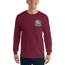 Load image into Gallery viewer, USS Franklin D. Roosevelt (CVA-42) 1962-63 Long Sleeve Cruise Shirt
