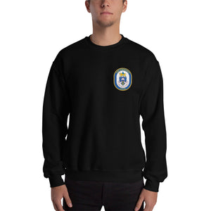 USS Normandy (CG-60) 1991-92 Cruise Sweatshirt