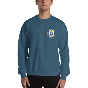 USS Normandy (CG-60) 2007 Cruise Sweatshirt