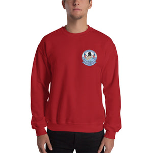 USS George Washington (CVN-73) 2000 Cruise Sweatshirt