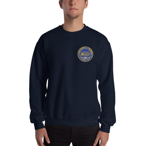 USS Harry S. Truman (CVN-75) 2004-05 Cruise Sweatshirt