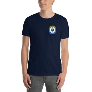 USS Normandy (CG-60) 2007 Cruise Shirt