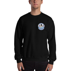 USS George Washington (CVN-73) 2014 Cruise Sweatshirt