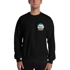 USS Kitty Hawk (CV-63) 1981 Cruise Sweatshirt