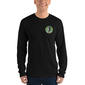 USS Seattle (AOE-3) 1977-78 Long Sleeve Cruise Shirt