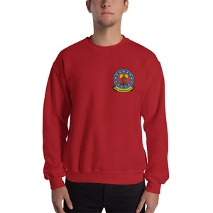 USS Independence (CVA-62) 1963-64 Cruise Sweatshirt