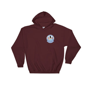 USS George Washington (CVN-73) 2004 Cruise Hoodie