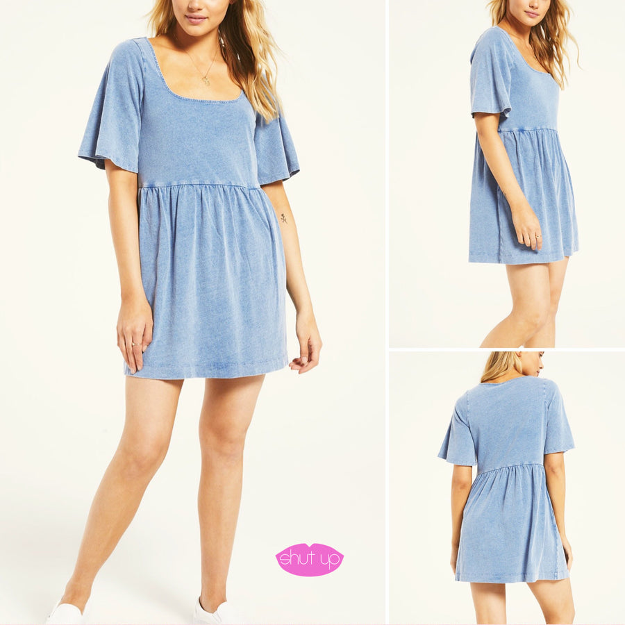 Z SUPPLY PRAIRIE DRESS