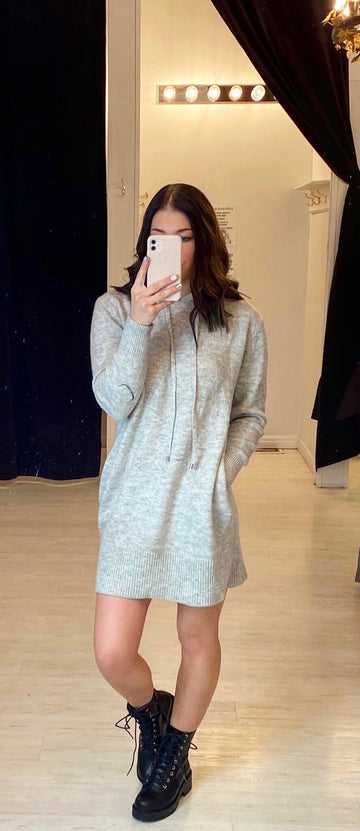 LILA SWEATER DRESS