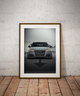 Audi RS3 Nardo Grey - Print #1