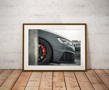 Audi RS3 Nardo Grey - Print #2