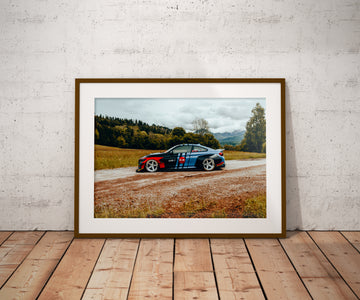 BMW M4 F82 custom by Khyzyl - Print #2