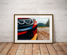 BMW M4 F82 custom by Khyzyl - Print #4