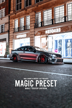 Lightroom Nightlife Preset - Magic (Desktop + Mobile)