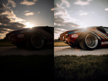 Lightroom Preset - SPARKLE (Desktop + Mobile)