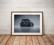 EXCLUSIVE 3 PACK: LTO Volkswagen Golf GTI - Concept Render by Khyzyl Saleem