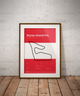 F1 Race Track Poster - Styrian GP 2020