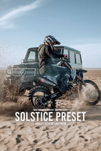 Lightroom Preset - SOLSTICE (Desktop + Mobile)