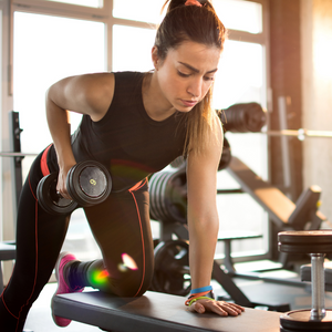 Does Lifting Weights Make Women Bulky?