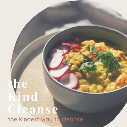 The Kind Cleanse
