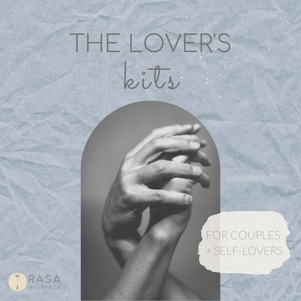 The Lover's Kit: A Valentine's Special