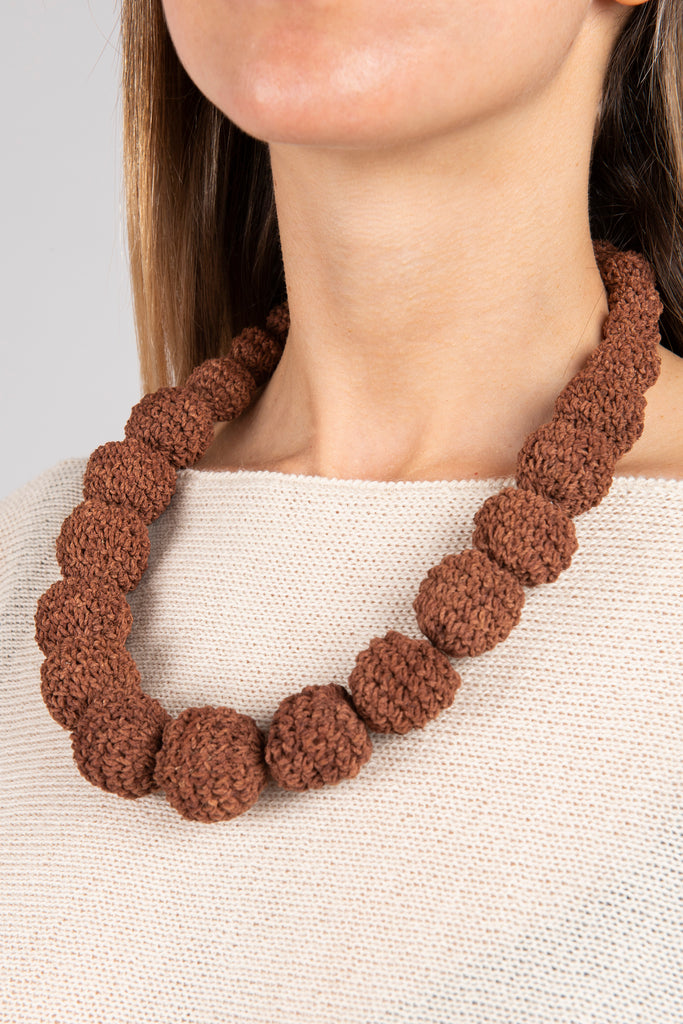 Orfilia Necklace