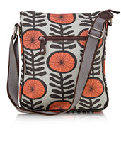 Väska Crossbody Seaweed, Nicky James