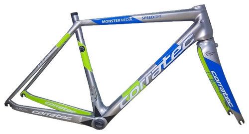 CCT Evo MMR Team Edition 2019 Frame