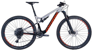 I-Link Pro Mountain Bike LTD (demo)