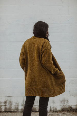 """Lexington"" Cardigan"