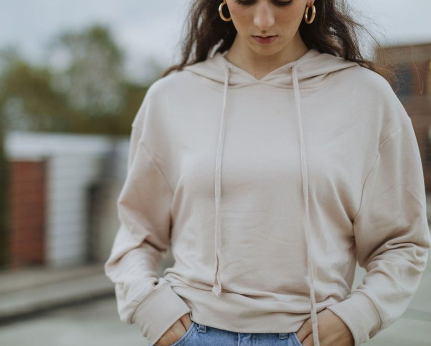 """Blush"" Sweatshirt"